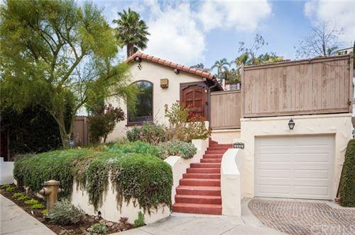 Photo of 6853 Camrose Drive, Los Angeles, CA 90068 (MLS # OC21068640)