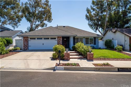 Photo of 22722 Rockford Drive, Lake Forest, CA 92630 (MLS # OC21209640)