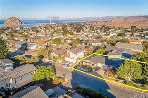 Photo of 991 Ridgeway Street, Morro Bay, CA 93442 (MLS # PI19272640)