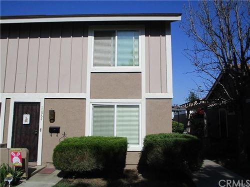 Photo of 11064 Camden Way, Stanton, CA 90680 (MLS # PW20225640)
