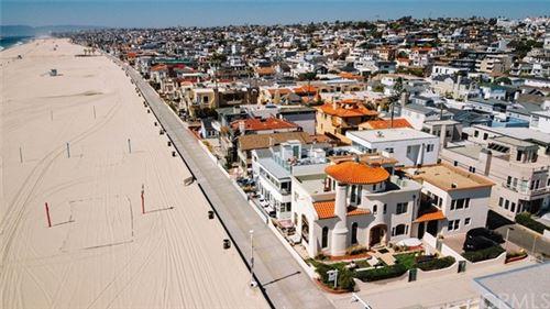 Photo of 1602 The Strand, Hermosa Beach, CA 90254 (MLS # SB20087640)