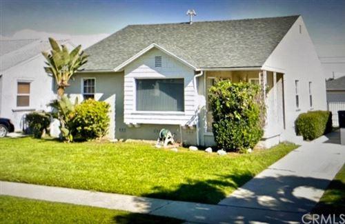 Photo of 13312 Towne Avenue, Los Angeles, CA 90061 (MLS # SB21205640)