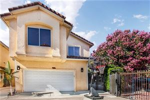 Photo of 9419 Burnet Avenue, North Hills, CA 91343 (MLS # SR19194640)