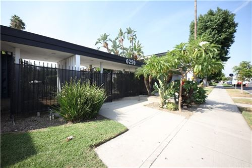Photo of 6259 Coldwater Canyon Avenue #32, North Hollywood, CA 91606 (MLS # SR21216640)