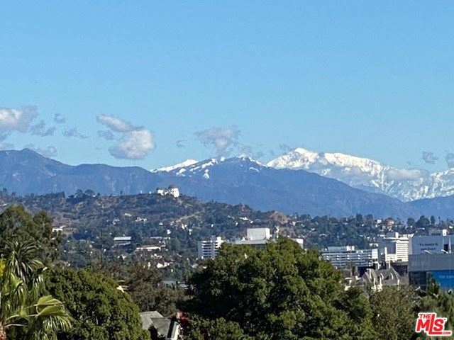 Photo of 8787 Shoreham Drive #904, West Hollywood, CA 90069 (MLS # 20665640)
