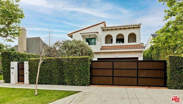 341 N CRESCENT HEIGHTS Boulevard, Los Angeles, CA 90048 - MLS#: 21721640