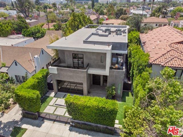 6506 Drexel Avenue, Los Angeles, CA 90048 - MLS#: 21740640