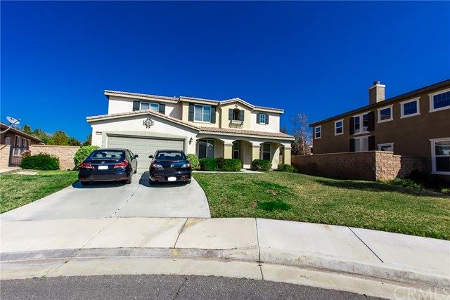 35728 Jack Rabbit Lane, Murrieta, CA 92563 - MLS#: DW21038640