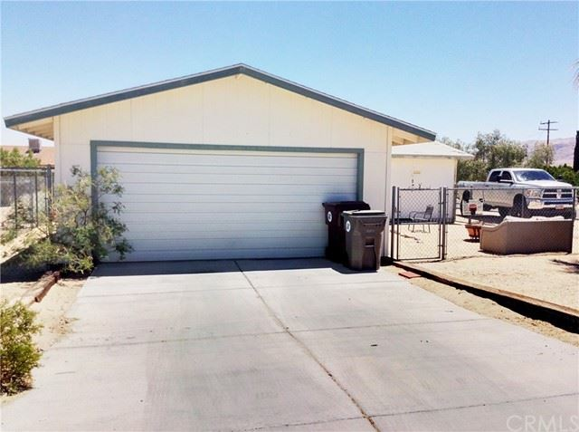6421 East Court, Twentynine Palms, CA 92277 - MLS#: JT21119640