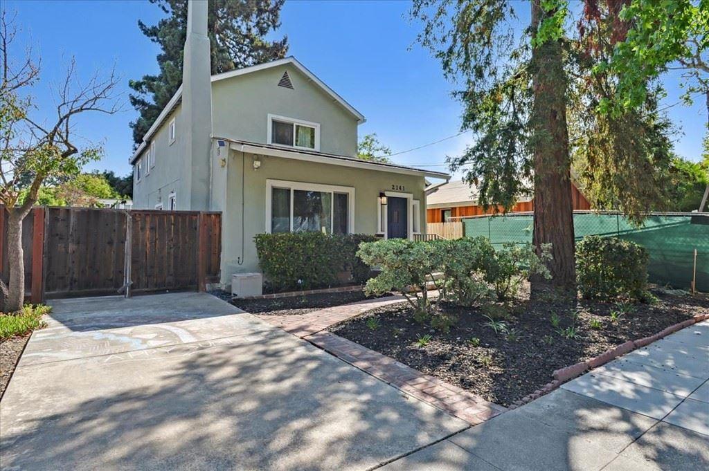 2141 Princeton Street, Palo Alto, CA 94306 - MLS#: ML81853640