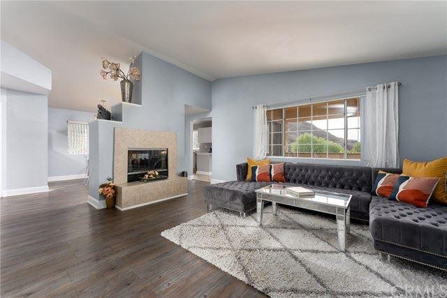 5370 Silver Canyon Road #7H, Yorba Linda, CA 92887 - MLS#: PW21004640
