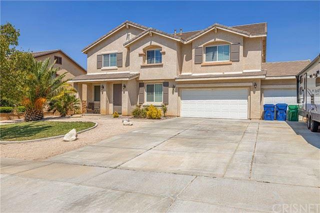 42326 Highland Court, Lancaster, CA 93536 - MLS#: SR21150640