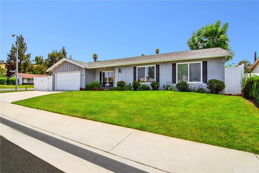5580 Medea Valley Drive, Agoura Hills, CA 91301 - #: SR21158640