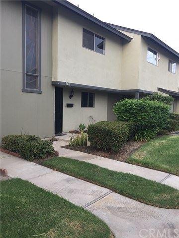 5470 Cajon Avenue, Buena Park, CA 90621 - MLS#: SW20221640