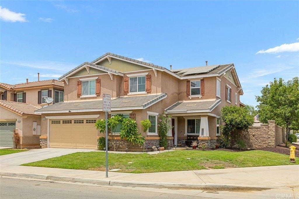 45008 Starina Street, Lake Elsinore, CA 92532 - MLS#: SW21163640