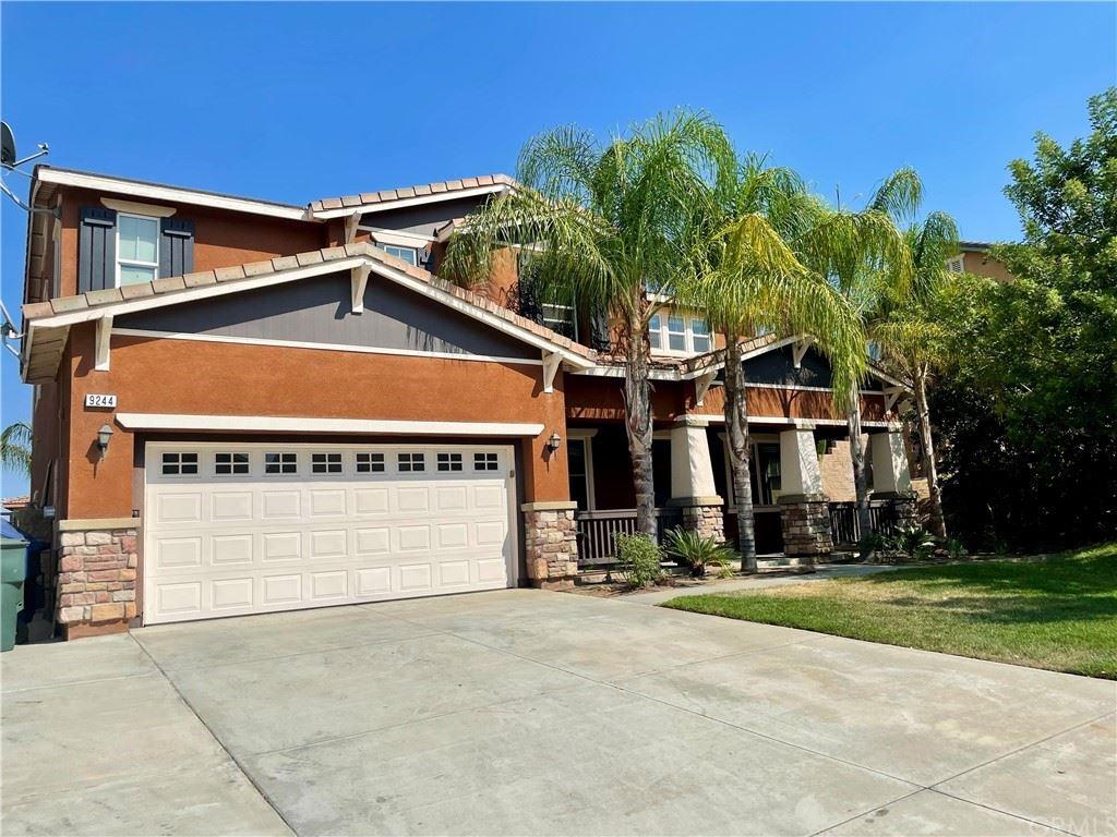 9244 Grangehill Drive, Riverside, CA 92508 - MLS#: WS21221640