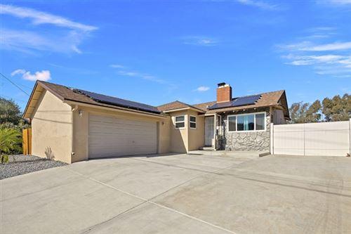 Photo of 7358 Gribble St, San Diego, CA 92114 (MLS # 200052641)