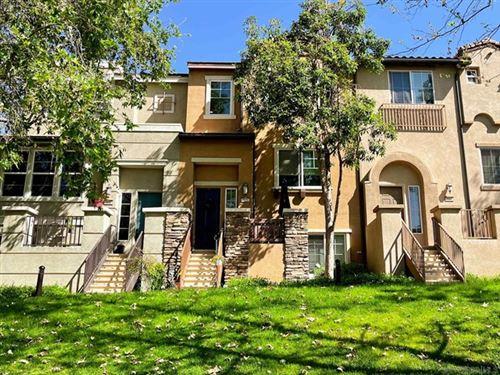 Photo of 9959 Watergum Trl, Santee, CA 92071 (MLS # 210009641)