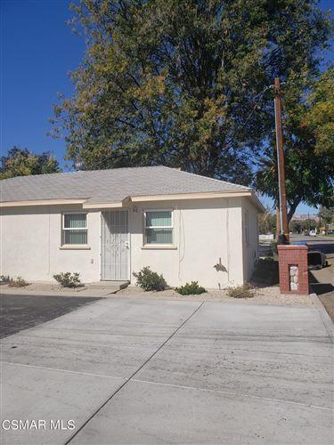 Photo of 1739 Church Street, Simi Valley, CA 93065 (MLS # 221005641)