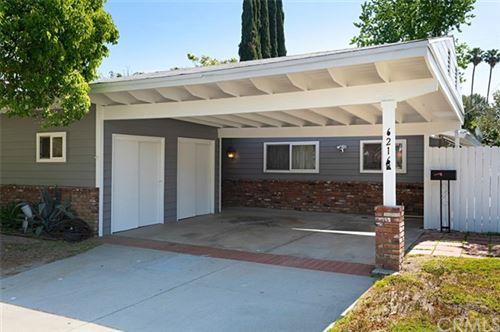 Photo of 6216 Lubao Avenue, Woodland Hills, CA 91367 (MLS # BB21096641)