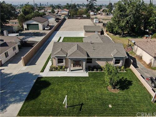 Photo of 12544 Ross Avenue, Chino, CA 91710 (MLS # CV20227641)