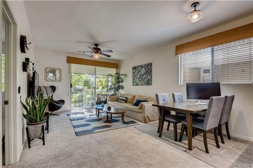 Photo of 20331 Bluffside Circle #A-206, Huntington Beach, CA 92646 (MLS # CV21135641)