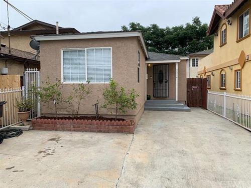 Photo of 2314 E Harding Street, Long Beach, CA 90805 (MLS # DW20151641)