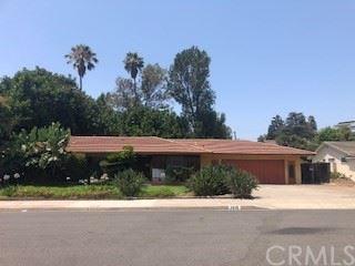 Tiny photo for 2615 E El Sereno Drive, Orange, CA 92867 (MLS # IG21149641)