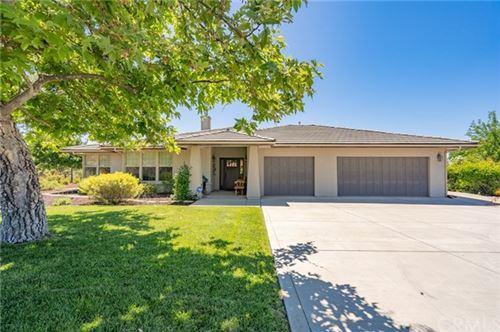 Photo of 9977 Flyrod Drive, Paso Robles, CA 93446 (MLS # NS21012641)