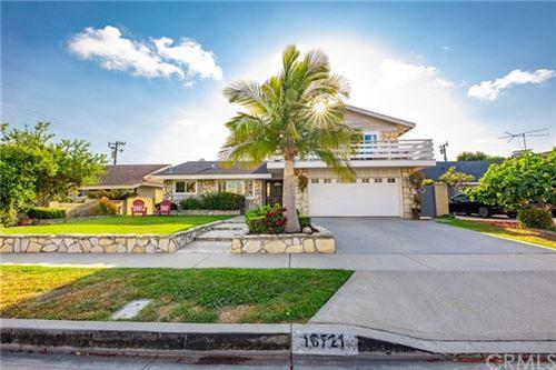 Photo of 16721 Robert Lane, Huntington Beach, CA 92647 (MLS # OC21076641)
