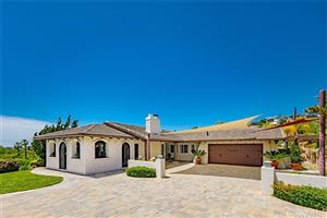 Photo of 12904 Fairhaven Extension, North Tustin, CA 92705 (MLS # PW19125641)