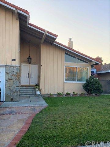Photo of 1661 S Inez Way, Anaheim, CA 92802 (MLS # PW20202641)