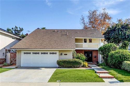 Photo of 25362 Costeau Street, Laguna Hills, CA 92653 (MLS # PW21003641)