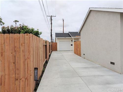 Photo of 13465 Mitchell Avenue, Garden Grove, CA 92843 (MLS # PW21078641)
