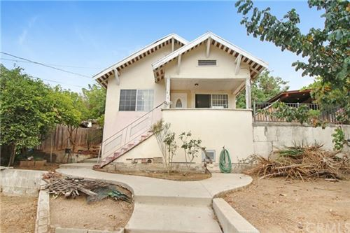 Photo of 1875 Preston Avenue, Los Angeles, CA 90026 (MLS # PW21130641)