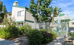 Photo of 8434 Langdon Avenue #6, North Hills, CA 91343 (MLS # SR19199641)