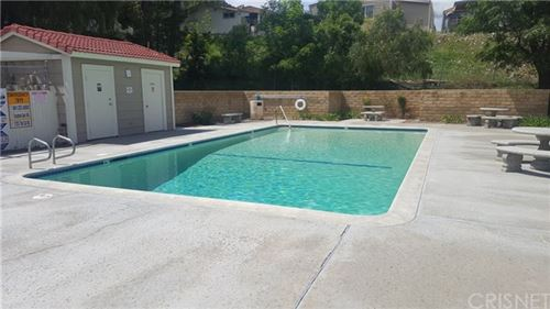 Tiny photo for 31373 The Old Road #G, Castaic, CA 91384 (MLS # SR20070641)