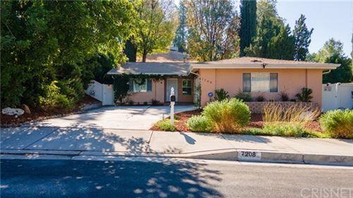 Photo of 7208 Pomelo Drive, West Hills, CA 91307 (MLS # SR20215641)