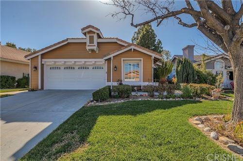 Photo of 25831 Anderson Lane, Stevenson Ranch, CA 91381 (MLS # SR21056641)