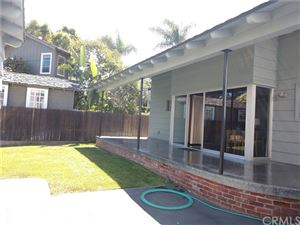Photo of 267 Entrada Drive, Santa Monica, CA 90402 (MLS # SW19178641)