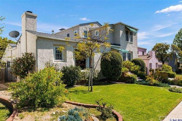 Photo of 1508 WINCHESTER Avenue, Glendale, CA 91201 (MLS # 320005641)
