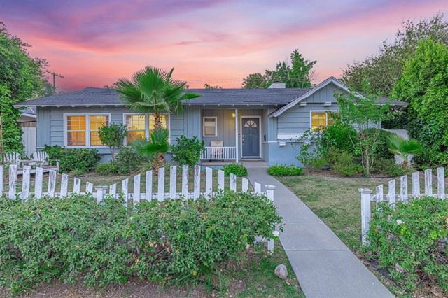 Photo of 16829 Rinaldi Street, Granada Hills, CA 91344 (MLS # 536641)
