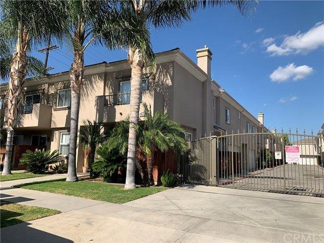 7132 Farralone Avenue #207, Canoga Park, CA 91303 - MLS#: AR20126641