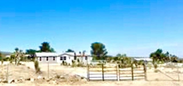 11480 Pinon Hills Road, Pinon Hills, CA 92372 - #: CV20128641