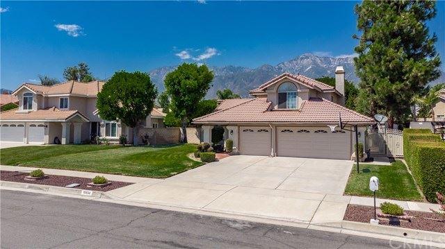 10834 Plumas Road, Rancho Cucamonga, CA 91701 - MLS#: CV20164641