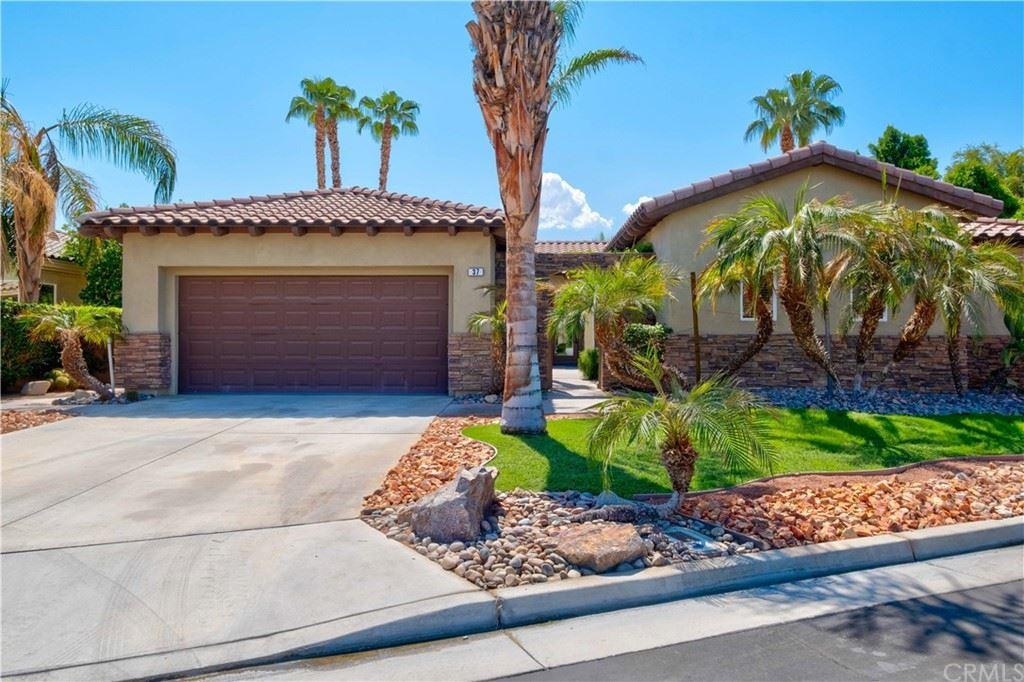 37 Via Amormio, Palm Desert, CA 92260 - #: OC21201641