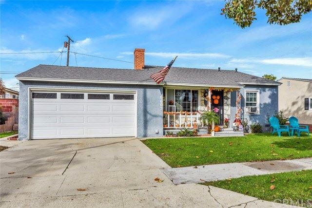 5603 E Keynote Street, Long Beach, CA 90808 - MLS#: PW20235641