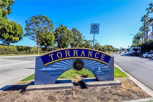 5500 Torrance Boulevard #C324, Torrance, CA 90503 - MLS#: PW20248641