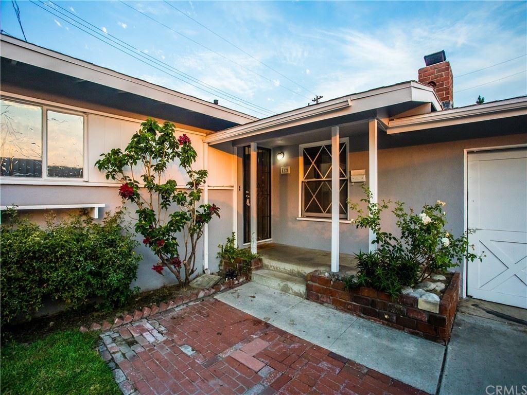 4328 W Simmons Avenue, Orange, CA 92868 - MLS#: PW21123641