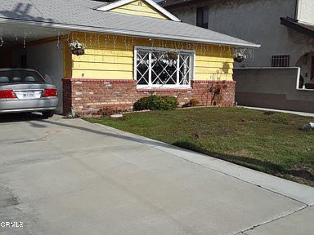 4203 W 141st Street, Hawthorne, CA 90250 - MLS#: V1-3641